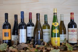 Top 9 Wines for Fall