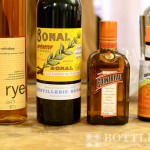 Bonal and Rye Whiskey Cocktail Recipe