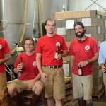 RI Breweries: Newport Storm