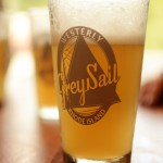 RI Breweries: Grey Sail Brewing Company Tour