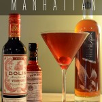 Manhattan Cocktail Recipe for the Holidays