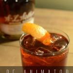 Re-Animator: A Bourbon Cocktail Idea