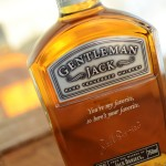 Whiskey, Scotch, & Bourbon Bottle Engraving