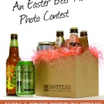 Easter Beer Hunt Party Idea & Photo Contest