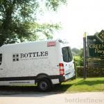 Greenvale Vineyards in Rhode Island