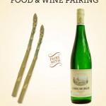 Seasonal Rhode Island Food & Wine Pairings: Asparagus & Grüner Veltliner