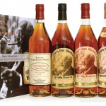 A Pappy Van Winkle Bourbon Dinner with Julian Van Winkle III
