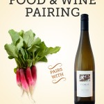 Radishes & Wine: Seasonal Rhode Island Food Pairings