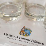 Vodka: A Global History Seminar and Tasting