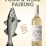 Wine Pairings for Striped Bass Season in Rhode Island