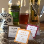Happy Halloween! Try Our Spoooky Cocktails!