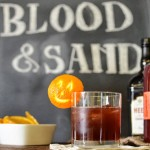Blood and Sand: A Devilish Cocktail Recipe for Halloween