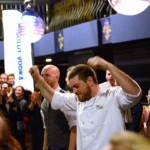 Congratulations to Joseph Haggard, Winner of the 2013 Providence Cocktail Competition!