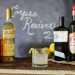 Halloween Cocktails? Try the Corpse Reviver #2