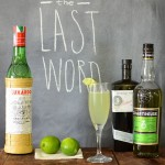 The Last Word – A Chartreuse Cocktail Recipe for Halloween