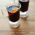 How to Make Mulled Wine in a Crockpot