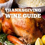 A Guide to Choosing Thanksgiving Wines