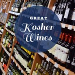 Great Kosher Wines for Passover