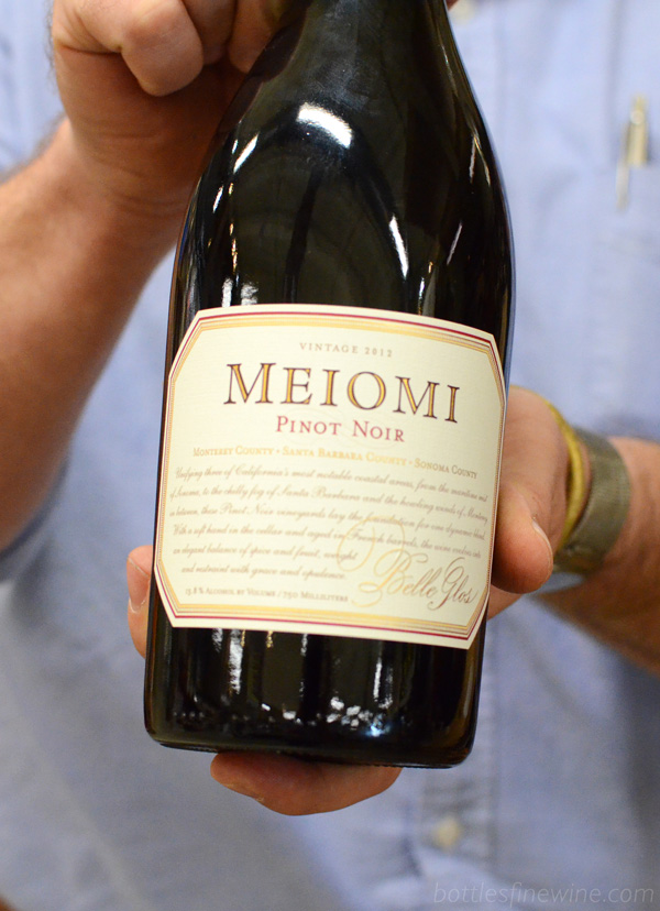 Learn about Pinot Noir Wine