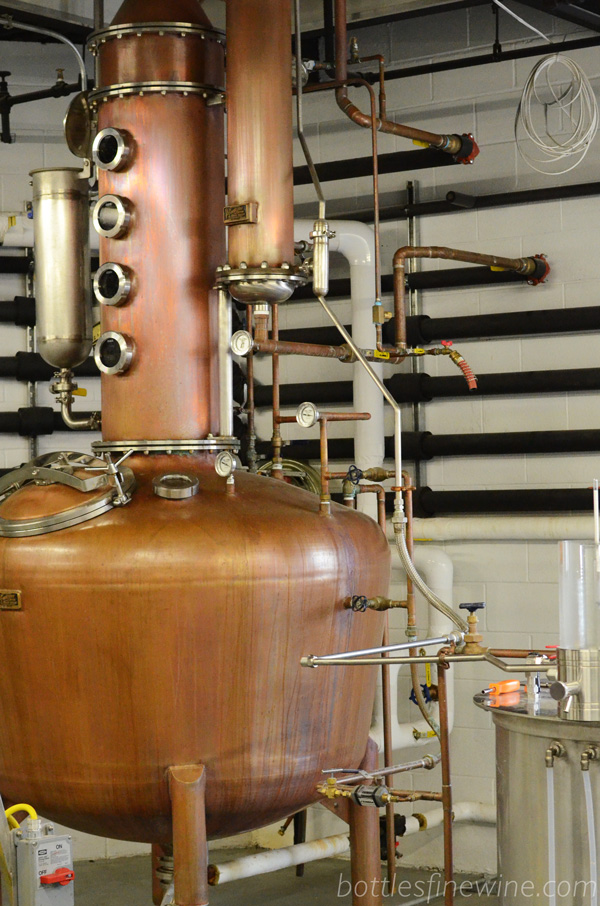 Sons of Liberty Whiskey Distillery