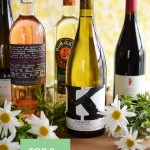 Our Top 9 Spring Wines