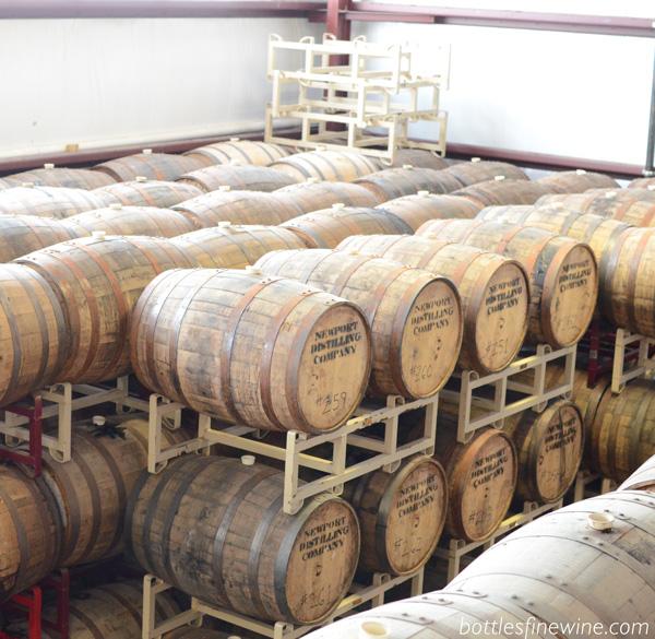 Newport Distilling Company