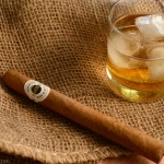 Don's Cigar of the Week: Ashton 'Churchill' with J.P. Wiser's Canadian Rye