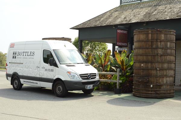 Bottles Fine Wine - Providence wine store