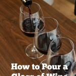 Here's How to Pour a Glass of Wine like a Pro