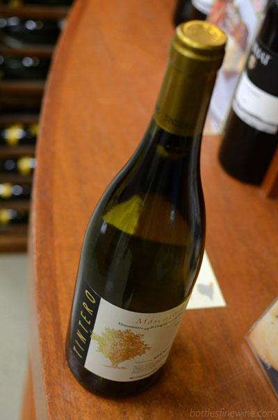 Tintero Moscato D'Asti Wine Pairing