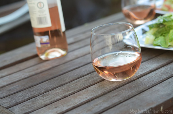 rosé wine guide