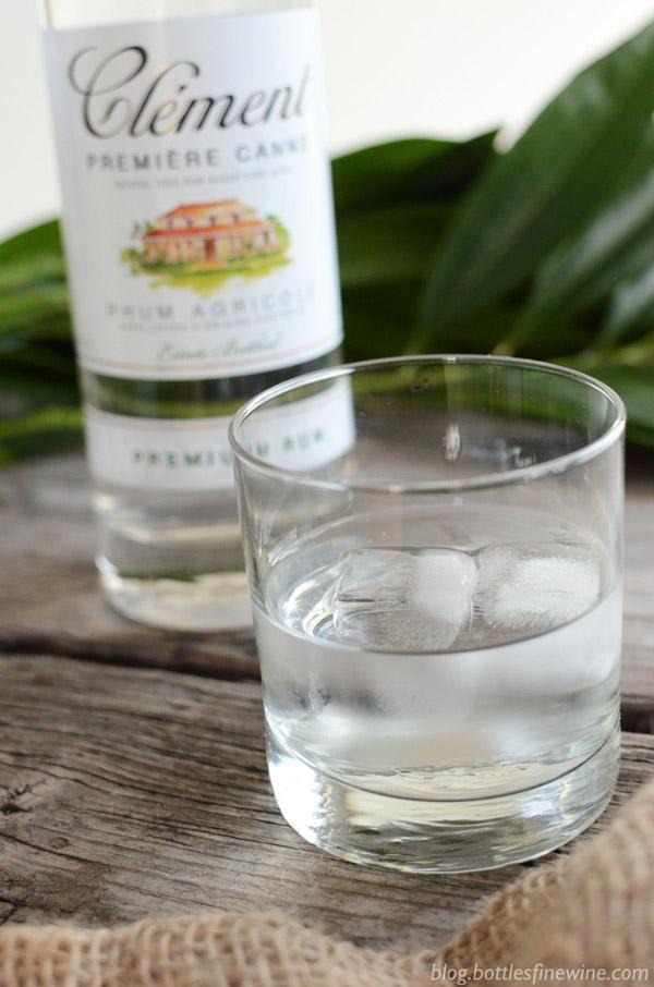 Premiere Canne Rum
