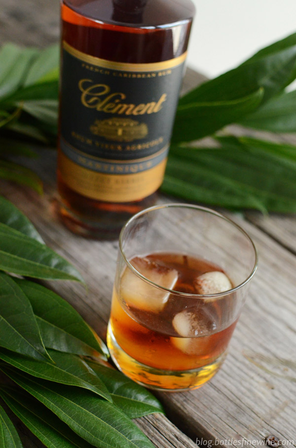 Select Agricole Rum
