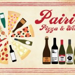 How to Pair Wine with Your Pizza!