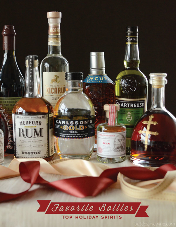 Liquor Gift Ideas