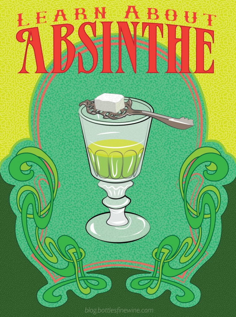 1-absinthe