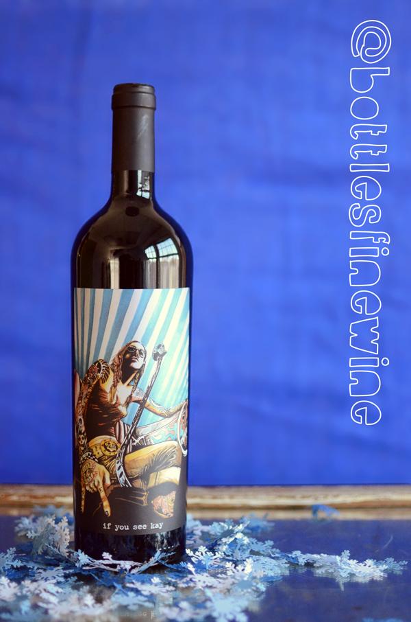 give-wine