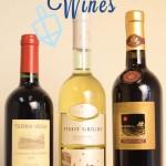 3 Great Kosher Wines for Hanukkah