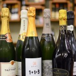 Video! Learn about Sparkling Wine