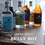 Featuring Bully Boy Distillery!
