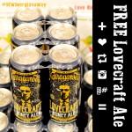 The Bottles Instagram Beer #Regram Giveaway!