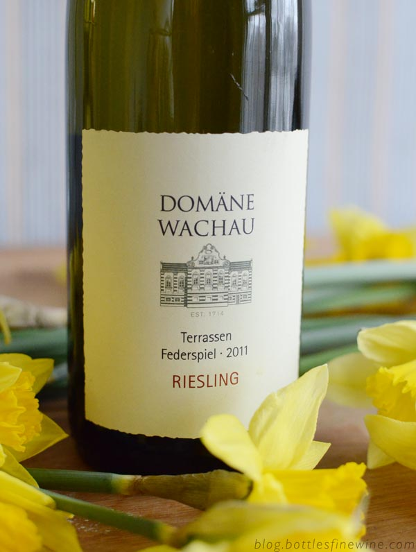 easterwine-domanewachauriesling