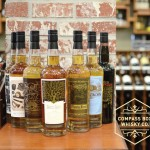 Featuring Compass Box Whisky Co.