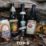 Top 5 Fall Beers