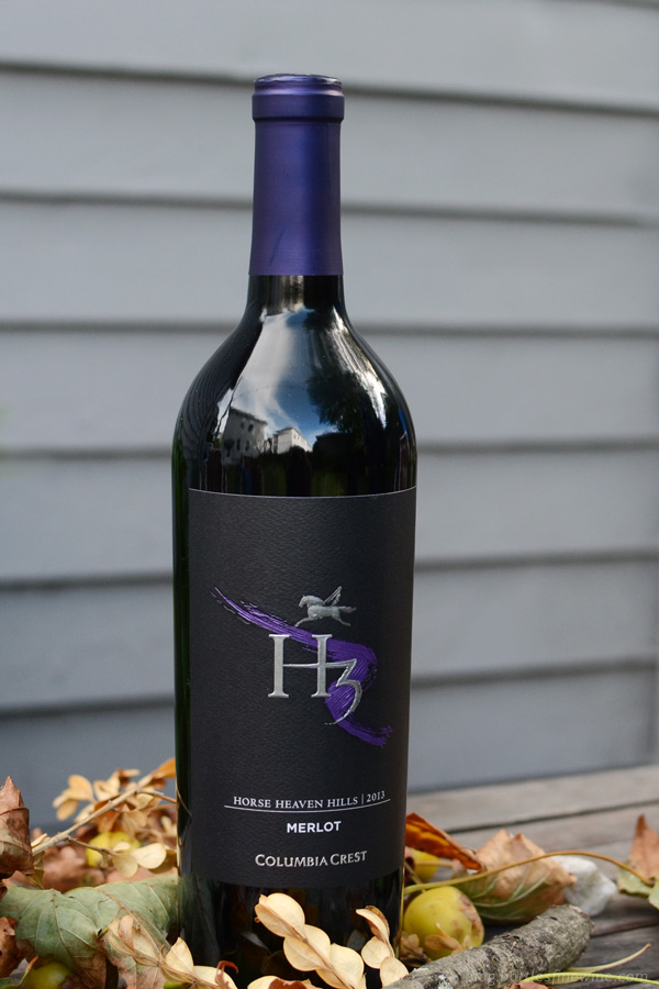 Columbia Crest 'Horse Heaven Hills' Merlot - Washington Wine