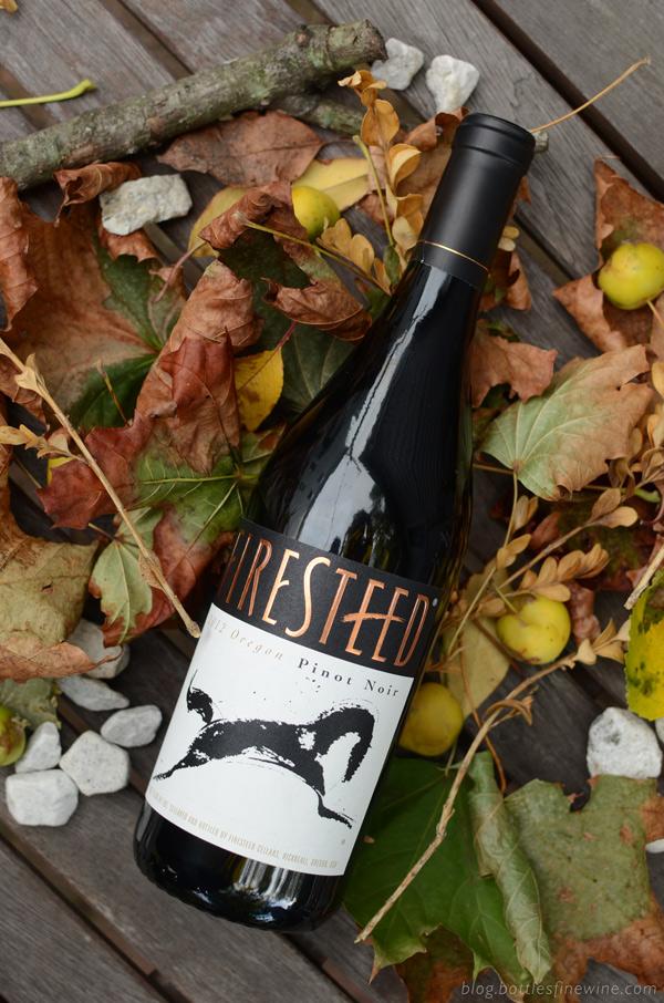 Firesteed Wine