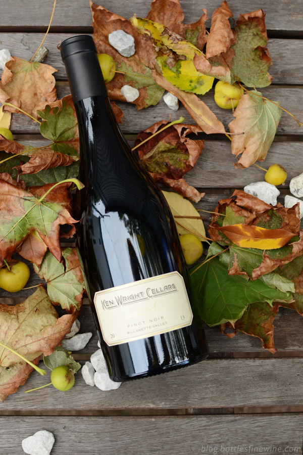 Ken Wright Cellars - Willamette Valley Oregon - Pinot Noir - Red Wine