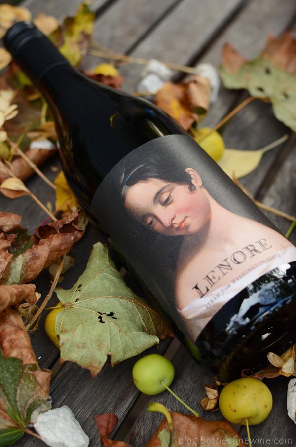 Owen Roe 'Lenore' Syrah - Washington Red Wine