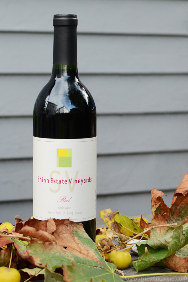 Shinn Estates Wine