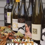 Top 9 Fall Wines: New York, Washington, Oregon